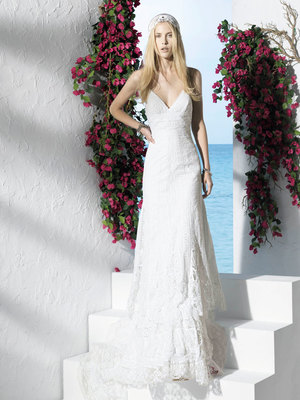 Yolan Cris 'Ibiza!' Bridal Collection (5)