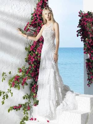 Yolan Cris 'Ibiza!' Bridal Collection (6)