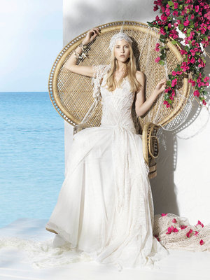 Yolan Cris 'Ibiza!' Bridal Collection (7)
