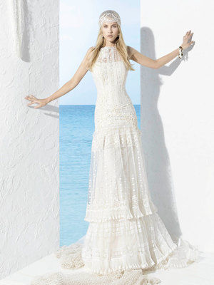 Yolan Cris 'Ibiza!' Bridal Collection (9)