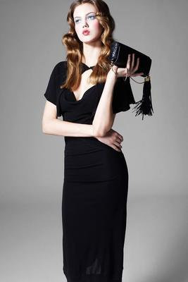 Zac Zac Posen Fall 2013 Collection (2)