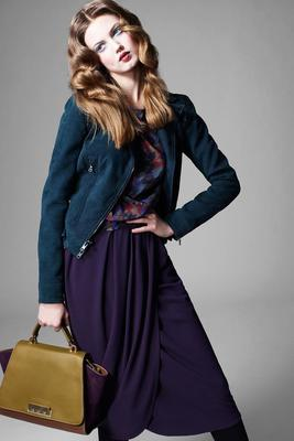Zac Zac Posen Fall 2013 Collection (6)