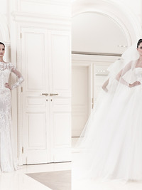 Zuhair Murad Spring/Summer 2014 Bridal Collection