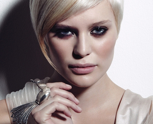 Asymmetrical bob haircuts can give you a sexy edgy look, but they're rarely low maintenance. Find out how to get and style the perfect asymmetrical bob for you.