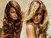 Balayage Highlights Hair Color