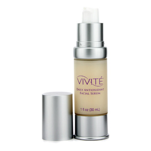 Vivite Daily Antioxidant Facial Serum