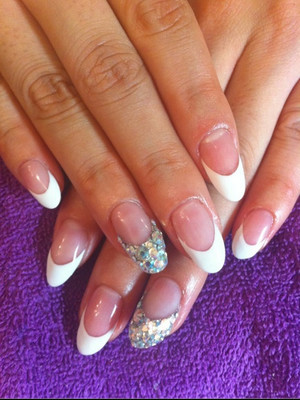 Nail Color For Tanned Skin