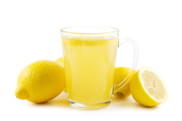 Lemonade Crash Diet