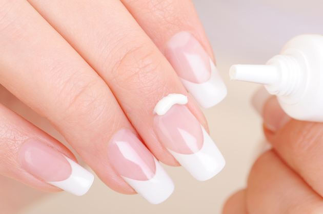 Kiss Everlasting Gel Polish French Manicure Kit