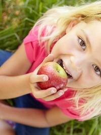 Best Healthy Snacks for Kids