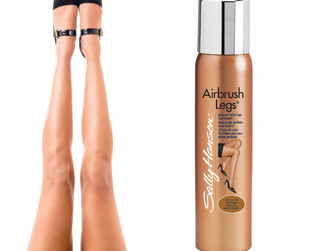 Body makeup can help you hide imperfections on any area, but leg makeup becomes very important during summertime, when you want to look your very best.