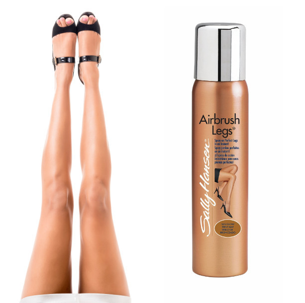 Makeup For Legs