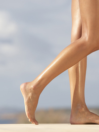 Best Leg Makeup: How to Use It Right