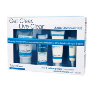 Murad Acne 30 Day Acne Complex Kit