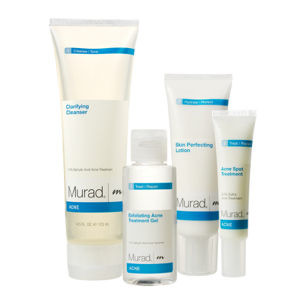 Best Murad Acne Cleansers