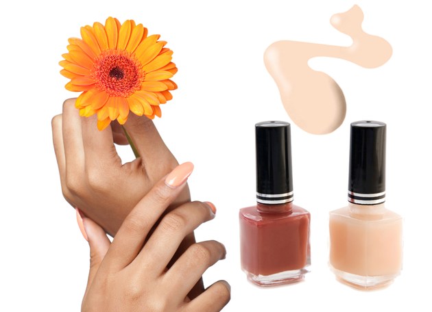 Best Natural Nail Polish Colors