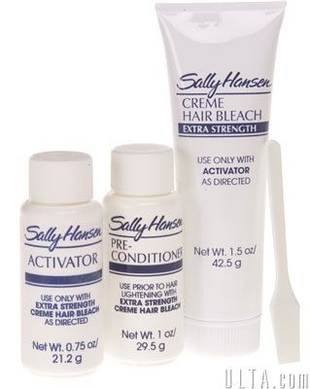 Sally Hansen Cream Hair Bleach