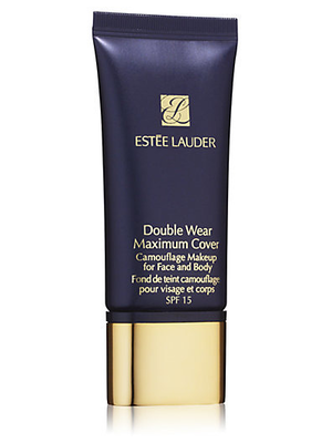 Estee Lauder Double Wear Maximum Cover Camouflage Makeup For Face And Body Broad