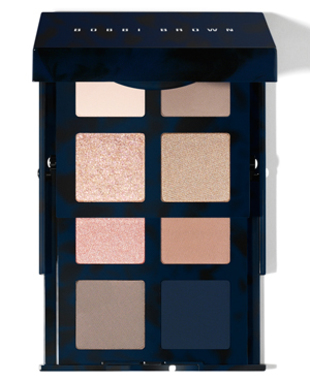 Bobbi Brown Navy   Nude Eye Palette
