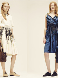 Bottega Veneta Resort 2014 Collection