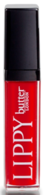 Butter London The Pop Art Lippy Come To Bed Red