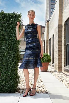 Carolina Herrera Resort 2014 Collection (6)
