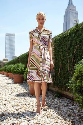 Carolina Herrera Resort 2014 Collection (8)