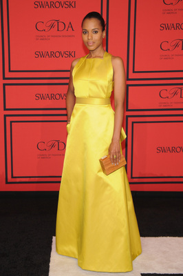 Kerry Washington Dress 2013 Cfda Fashion Awards