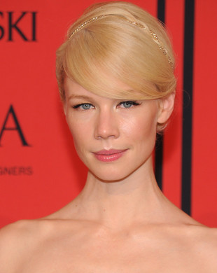 Erin Fetherston Cfda Awards 2013 Hairstyle