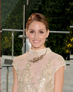 Olivia Palermo Cfda Awards 2013 Hairstyle