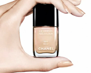 The new Chanel nail polish collection rounds out some of the label's most coveted nail polish shades that have become cult favorites. Check out the new Couleurs Culte de Chanel line.