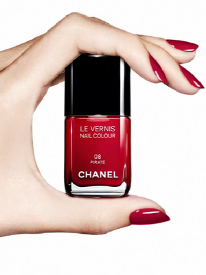 Chanel Les Vernis Pirate Nail Polish