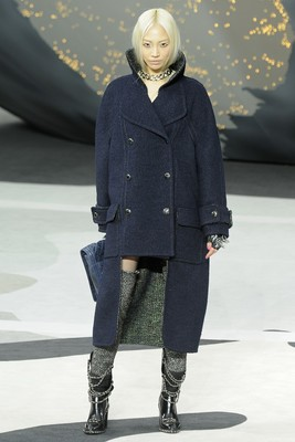 Chanel Fall 2013 Collection (1)