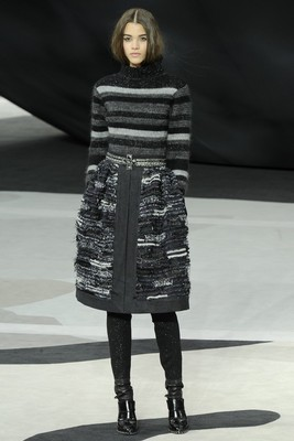 Chanel Fall 2013 Collection (11)