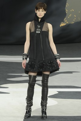 Chanel Fall 2013 Collection (14)