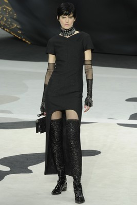 Chanel Fall 2013 Collection (15)