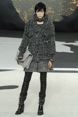 Chanel Fall 2013 Collection (3)