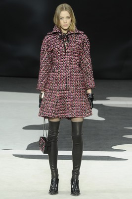 Chanel Fall 2013 Collection (5)