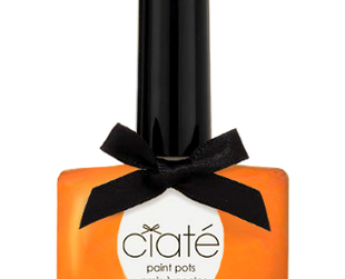 Get ready for summer parties with the fab new nail polish tones from the Ciate Suncatcher collection.