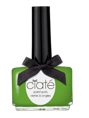 Ciate Suncatcher Palm Tree Nail Polish
