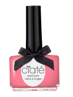 Ciate Suncatcher Raspberry Collins Nail Polish