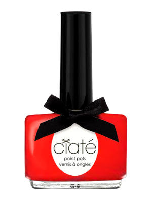 Ciate Suncatcher Red Hot Chili Nail Polish