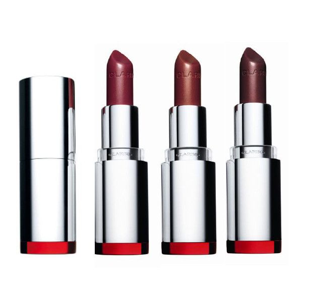 Clarins Fall 2013 Lipsticks