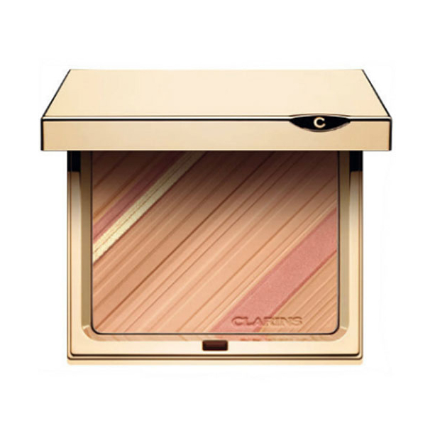 Clarins Fall 2013 Makeup