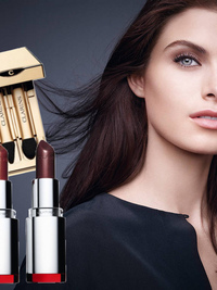 Clarins Graphic Expression Fall 2013 Makeup Collection