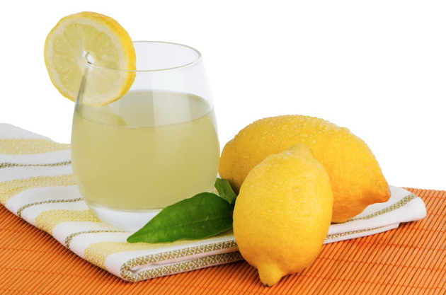 the master cleanser lemonade diet