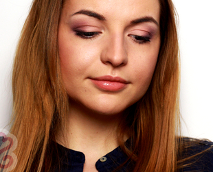 Bring out your brown eye color with this easy daytime makeup tutorial that you can do for school or work.