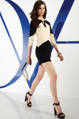 Dvf Resort 2014 Collection Look  (11)