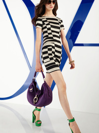 Dvf Resort 2014 Collection Look  (9)