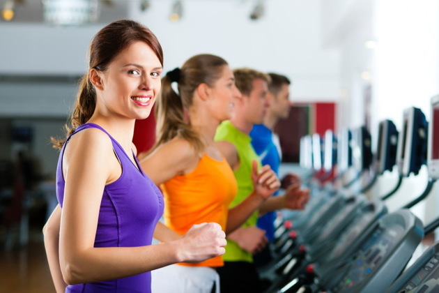 Exercise More To Overcome Weight Loss Plateau